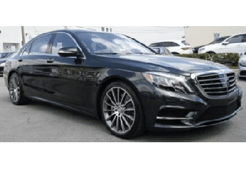 Ultra Luxury Sedans